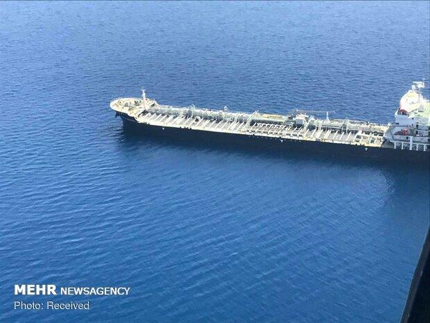 آمریکا: تامین امنیت انحصاری کشتیها در خلیج فارس را نمیپذیریم