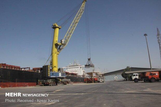 ۱۴۰هزار تن ذرت آلوده وارداتی در خوزستان/دست مافیای شکر قطع میشود