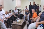 VIDEO: Rescued crew of oil tankers in Sea of Oman thank Iran