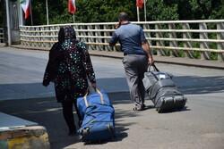 مقررات ورود اتباع ۴ کشور به ایران/ممنوعیت صدور روادید گردشگری