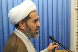 ایران اسلامی از مواضع خود کوتاه نمیآید