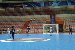 سرمربی تاجیکستان: ژاپن یکی از بهترین تیم های فوتسال آسیا است