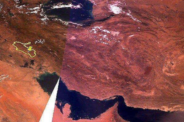 نگهداری زیرساختهای دریافت تصاویر ماهوارهای در ایران