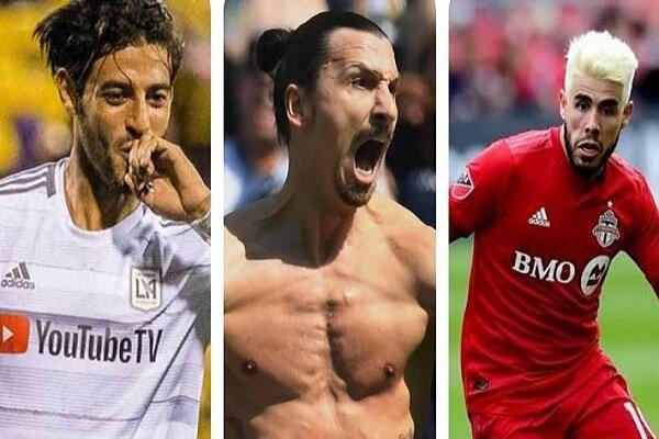 ۱۰ ستاره پردرآمد لیگ فوتبال امریکا/ زلاتان در صدر است