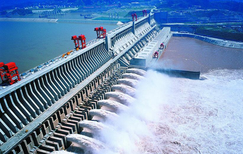 Iranian Calendar 2020 Iran's hydropower output to reach 10.5 GW by March 2020'   Tehran