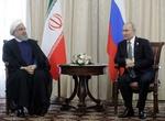 روس کی شام ميں قیام امن کے سلسلے میں ایران کی کوششوں کی تعریف