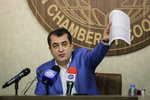 عربستان «سردسته» جوسازان است/ پای شکایتمان میایستیم/ فوتبال ابزار مخالفان شد