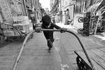 جمعیت نیم میلیونی کودکان کار/ ۱.۴ درصد کودکان در معرض کارهای پرخطر