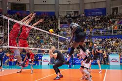 Iran vs Canada: VNL Week 3