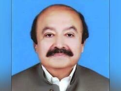نیب لاہور نے پی ٹی آئی رہنما کو گرفتار کرلیا