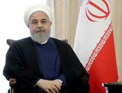 Ruhani, Ukrayna Cumhurbaşkanı ile uçak kazasını görüşecek
