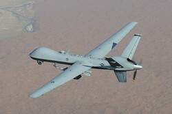 Libya'da ABD İHA'sını Rus hava savunma sistemi düşürdü