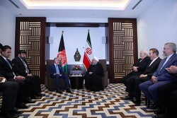 Iran favors Afghanistan's stability, security, development