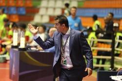 مطرح شدن بحث تغییر سرمربی تیم فوتسال ایران در جلسه کمیته فنی