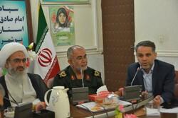 کارگروه راهاندازی مدارس سپاه در استان بوشهر راهاندازی میشود