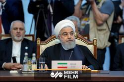 همه ملتها از ایران حمایت کردند