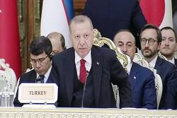 Erdoğan'dan önemli Filistin açıklaması