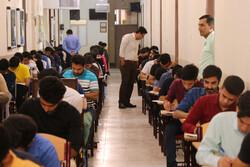 نحوه برگزاری امتحانات در دانشگاههای تهران مشخص شد/ تعیین ۳ محل در شهرستانها