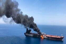 Ship insurance costs soar after tanker incidents: report