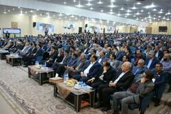 همایش علمی تخصصی انتقال آب دریای خزر به استان سمنان به پایان رسید