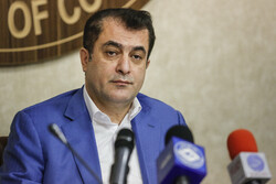 استرماچونی دستیار ایرانی نخواسته است/ سرپرستی پرویز مظلومی صحت ندارد
