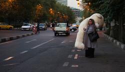 """Tehran: City of Love"""