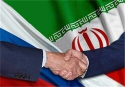 Iranian, Russian diplomats confer on latest developments in Persian Gulf
