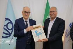 زمینه مشارکتهای تجاری میان ایران و کروواسی وجود دارد