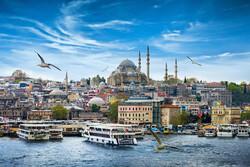 مسابقه تور گردشگری ترکیه دلارام سیر