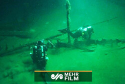 VIDEO: Oldest intact shipwreck found in Bulgaria