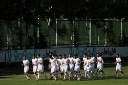 مراسم قرعهکشی فوتبال قهرمانی زیر ۲۳ سال آسیا فردا برگزار می شود