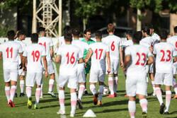 تیم فوتبال امید  برنامهای به کمیته ملی المپیک ارائه نکرده است