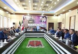 استان بوشهر کارخانه پسماند فعال و جامع ندارد