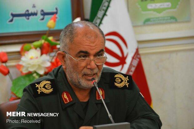 کنگره سرداران و ۲۰۰۰ شهید استان بوشهر دیماه امسال برگزار میشود