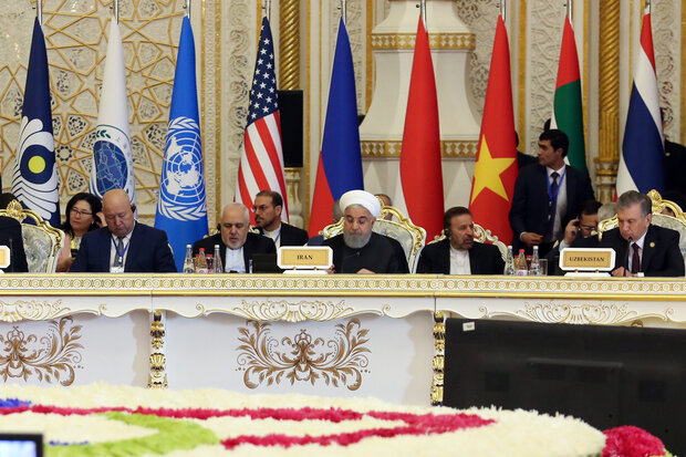 Iran can't unilaterally remain committed to JCPOA