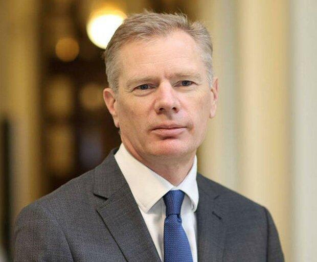 تہران میں برطانوی سفیر ایرانی وزارت خارجہ میں طلب