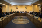 Expediency Council reviews ratification of CFT, Palermo bills