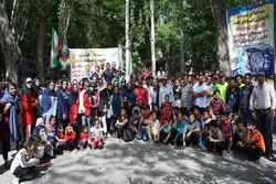 مسابقات قهرمانی کشور اسلالوم با شناخت نفرات برتر به پایان رسید