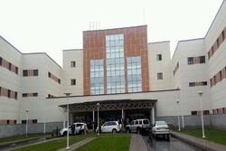 بیمارستان آیت الله خویی هفته دولت افتتاح می شود