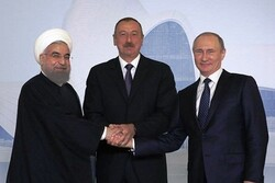 Iran-Russia-Azerbaijan summit to be held in August