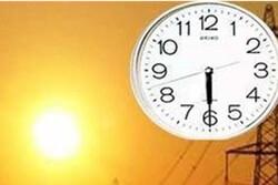 ساعات کار ادارات در قزوین تغییر کرد