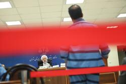 دومین جلسه رسیدگی به اتهامات ۱۴ متهم پرونده ارزی