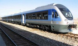 Iran, Turkey to resume passenger train services
