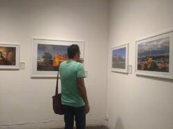 نمایشگاه عکس «سفرنامه هفت اقلیم» برپا شد