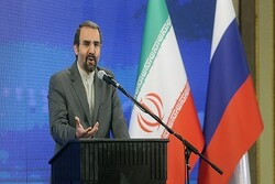 All important economic documents between Iran, Russia have been signed: Sanaei