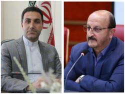 مدیرکل روابط عمومی وامور بین الملل استانداری قزوین منصوب شد