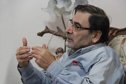 «فرهاد پاک سرشت» هنرمند برجسته گیلانی درگذشت