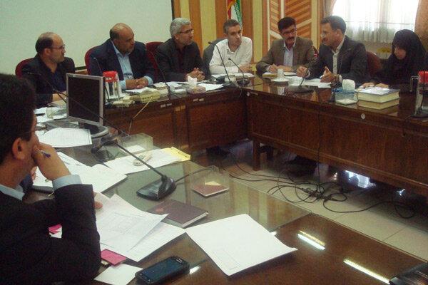 هزینه۴۰۰میلیاردریالی برای تکمیل پروژه آبرسانی ازسامانه شرق قزوین
