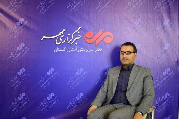 تشکیل شورای هماهنگی مدیریت آشوراده/صدور مجوزاسکله شناور بندرترکمن