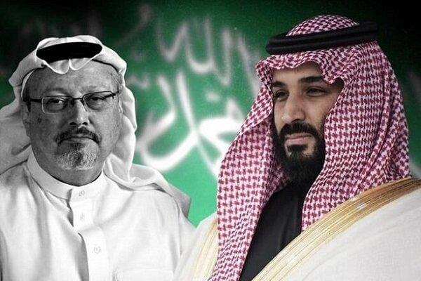 بن سلمان يعلن عن تحمله المسؤولية الكاملة لمقتل جمال خاشقجي